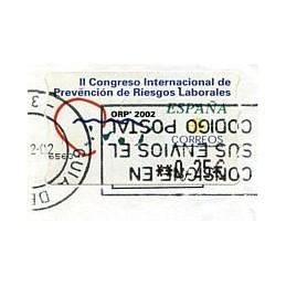 SPAIN (2002). 65. II...