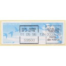 FRANCE (1996). MOG. DOUAI...