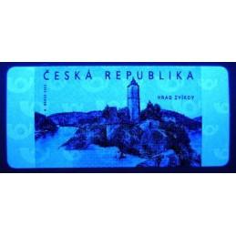 CZECH REPUBLIC (2002). Hrad...