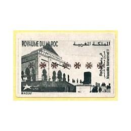 MOROCCO (2006). Rabat -...