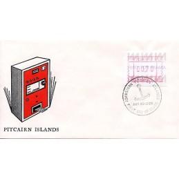 PITCAIRN ISLANDS (1986)....