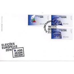 PORTUGAL (2014). Eleições...
