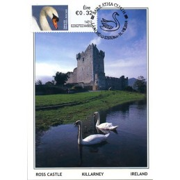 IRLANDA (2014). Animales y...