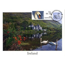 IRELAND (2014). Irish...