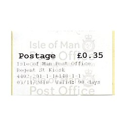 ISLE OF MAN (2010)....