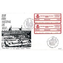 ESPAÑA (1991). 34. XXIII...