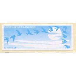 FRANCE (1992). Birds (2)....