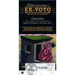 FRANCIA (2014). Ex-Voto -...