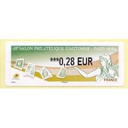 FRANCIA (2014). 68e Salon...