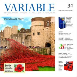 VARIABLE 34 - October 2014...