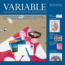 - - VARIABLE - Special...