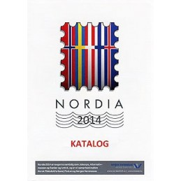 NORDIA 2014. Catalogue of...