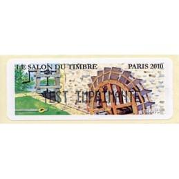 FRANCE (2010). Le Salon du...