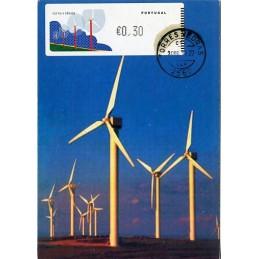 PORTUGAL (2006). Energia...