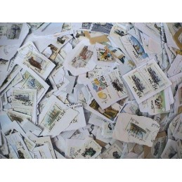 OFERTA ! ESPAÑA - Kiloware ATMs usados ( 900 gr.)