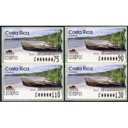 COSTA RICA (2003). Playa...