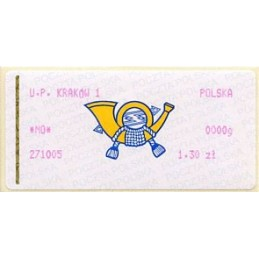 POLONIA (2005). Emblema...