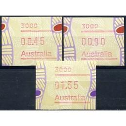 AUSTRALIA (1999)....