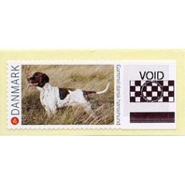 DENMARK (2015). Danish dog...