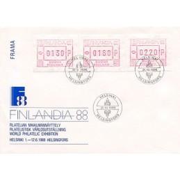 FINLAND (1986). FINLANDIA...