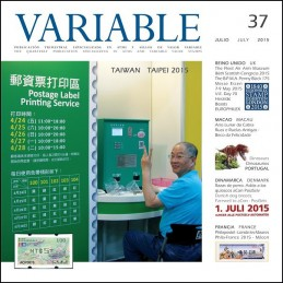 - VARIABLE 37 - July 2015...