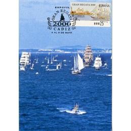 SPAIN (2000). 42. Gran...