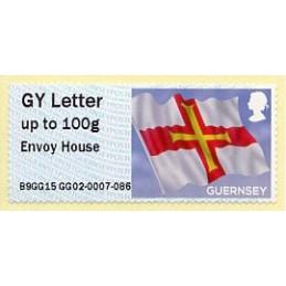 GUERNSEY (2015). Post&Go -...