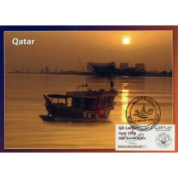 QATAR (2015). State of...