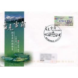 TAIWAN (2015). TAIPEI 2015...