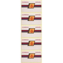 SPAIN (1992). 4.2. Postal...