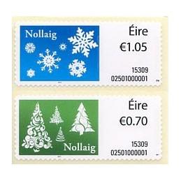 IRELAND (2015). Christmas...