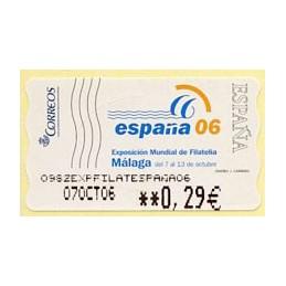 SPAIN (2006). 130. España...