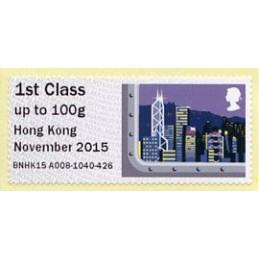 UNITED KINGDOM (2015). Hong...