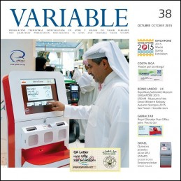 VARIABLE 38 - October 2015...