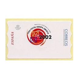 ESPAÑA (2002). 70. Foro...