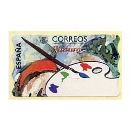 SPAIN (1997). 18.1. Pintura...