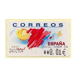 SPAIN (2001). 56E. Tourism...