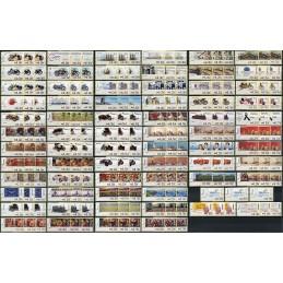 Colección ESPAÑA ATMs -...