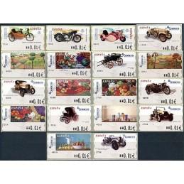 ESPAÑA (2003). Colección...