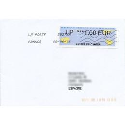 FRANCE (2016). Paper planes...