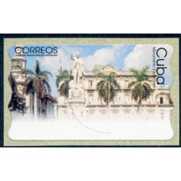 CUBA (2000). Monumento a...