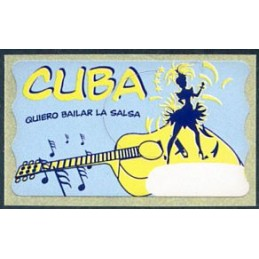 CUBA (1998). Quiero bailar...