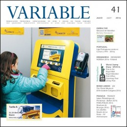 VARIABLE 41 - July 2016...