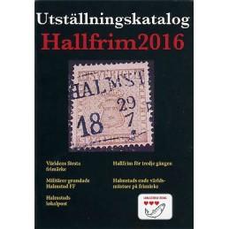 DENMARK (2016).  HALLFRIM...
