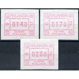 FINLANDIA (1986). FINLANDIA...