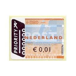 NETHERLANDS (2006). TNT...