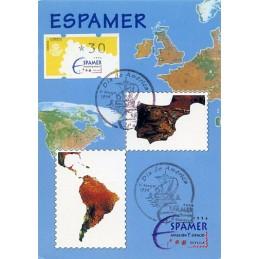 SPAIN (1996). 13.1. ESPAMER...
