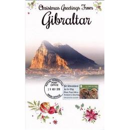 GIBRALTAR (2016). Gibraltar...