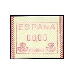 SPAIN (1989). 1.1. Frama...