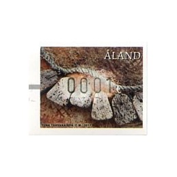 ALAND (2017). Beach finds...